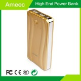 18000mAh High Capacity Fast Charging Rechargeable Power Bank for Apple Ameec AMJ-K613