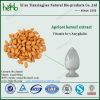 Apricot extract powder high purity amygdalin b17 for Injection
