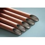 Copper Clad Aluminum Tube(CCA)