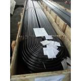 U Bend Tube For Heat Exchanger