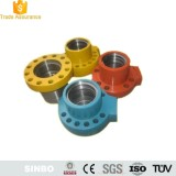 Hydraulic Cylinder Head Cover