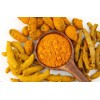 Food Pigment Curcumin Powder