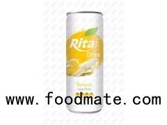 250ml Banana juice drink