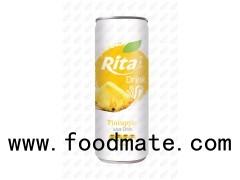 250ml  Pineapple juice drink