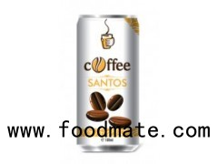 Santos Coffee 180ml