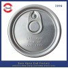 209#aluminum easy open can lid