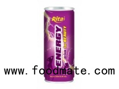 Energy Drink For Beauty