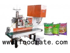 Rice Quantitative Packaging Machine