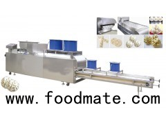 Rice Cake Production Line