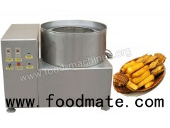 Fried Food De-oiling Machine
