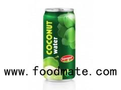 Coconut Water In Aluminium Can