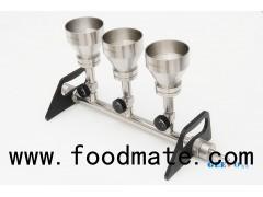 CF series Manifold filtration system