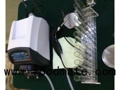 HMD1 Semi-automated tube dispensing device
