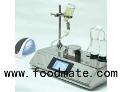 SM81 Sterility test device