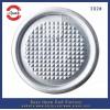 202# aluminum easy open peel off lids