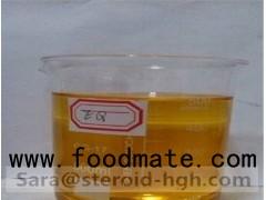 yellow liquid boldenone undecylenate