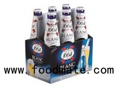 Kronenbourg 1664 blanc 330ml bottles
