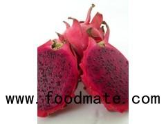 Dragon fruit red