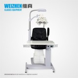 Optical Instruments WZ-C-D Optometry Instrument Unit Chair