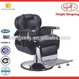 Beauty Hot Sale Salon Equipment Man Barber Chair For Sale
