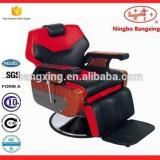 Barber Unit Man Barber Chair Beauty Chair Hair Salon Shop Chairs For Men