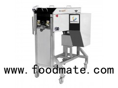 Fillet Machine and Bellybone Removing