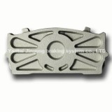 WVA-29148 Truck Casting Backing Plate Shim Of Brake Pad For The Main Factory Mercedes