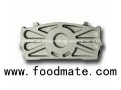 WVA-29115 tovornjak ulivanje podporo plošče Shim za zavore Pad z dobro toplotno odpornost in visoke