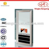 Beautiful Big Size Durable Barber Shop Mirrors For Wholesale 80*190cm