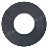 Large Diameter Resin Bond CBN Grinding Disc Used For Processing HSS Die Steel Chilled Steel Casting