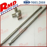 Customized Niobium Part Niobium Flange Niobium Screw Niobium Nut