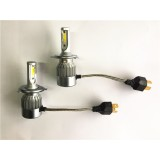 Automotive Newest LED Headlight Lamp High Power High Efficiency Enrgy Saving Super Bright Long Time