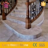 Baluster Installation Stair Parts Spindles Railing Spacing Stairway Balustrades