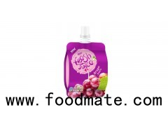 Bag grape juice 100ml
