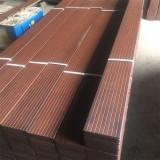 Waterproof mildew crack durable outdoor flooring