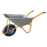 150kg Zinc Wheelbarrow
