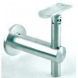 Adjustable Handrail Wall Bracket