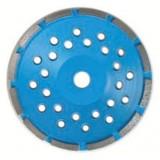 Single Row Diamond Cup Grinding Wheels ISO Certified MPA Certified EN13236 EU Standards
