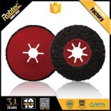 High Quality Fiber Discs For Inox (ZA)