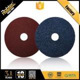 Professional Fiber Discs For Metal (A)