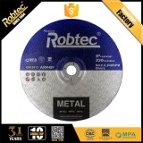 High Quality Metal Cut-off Wheels ISO Certified MPA Certified EN12413 EU Standards