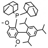 2-(Di-1-adamantylphosphino)-3,6-diMethoxy-2',4',6'-tri-i-propyl-1,1'-biphenyl/CA