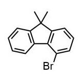 4-Bromo-9,9-dimethyl Fluorene/CAS NO.942615-32-9