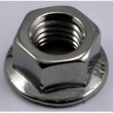 Flange Nuts Fit For Aluminum Profiles
