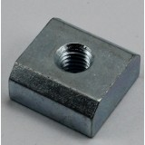 Trapezia Nuts Fit For Aluminum Profiles