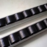 ESD Roller Track In 4 Meters Each For Pipe Rack