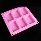 High Quality Silicone Precision Silicone Parts Reaction Injection Molding
