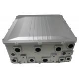 Professional CNC Metal Machining Aluminum Parts Rapid Prototyping