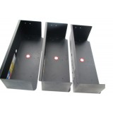 Small Volume Aluminum High Quality Precision CNC Milling Machining Prototyping