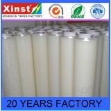 Panel Anti-Static ESD PE Protective Film For Plastic PVC, ABS, PS, PC, PMMA Sheet